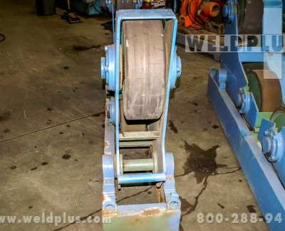 60 Ton Turning Rolls