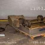 Preston-Eastin 5,000 lb. Turning Rolls