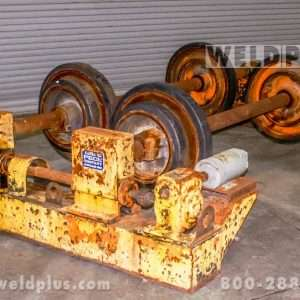 5 Ton Cecil Peck Tank Rollers