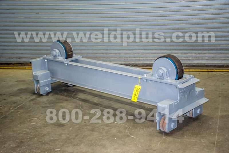 Aronson 5 Ton Idler Turning Roll