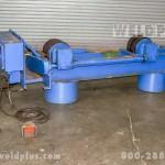 15000 lb Aronson Turning Roll Drive