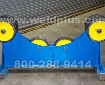 4000 lb Pandjiris Tanker Idler Roll