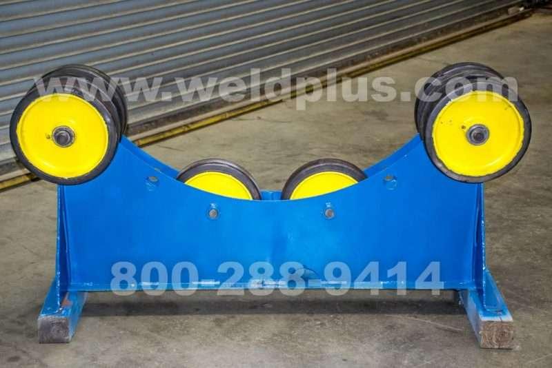 4,000 lb. Pandjiris Tanker Idler Roll