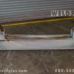 Pandjiris 10,000 lb. Idler Roll