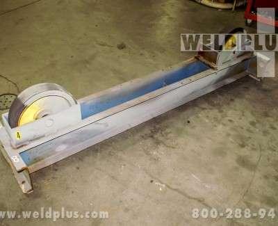 Pandjiris 10000 lb Idler Roll