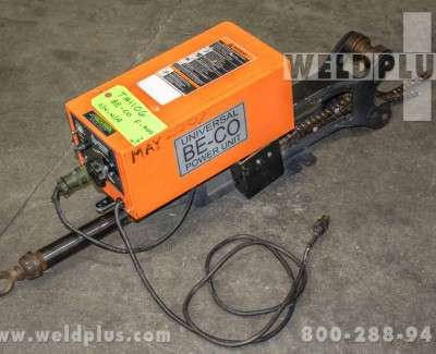 Beco Universal Power Turning Drive