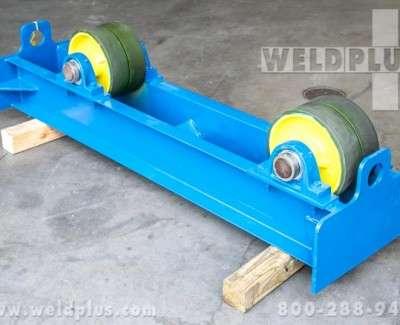 6000 lb Idler Turning Roll