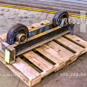 5,000 lb. Aronson Turning Roll Idler
