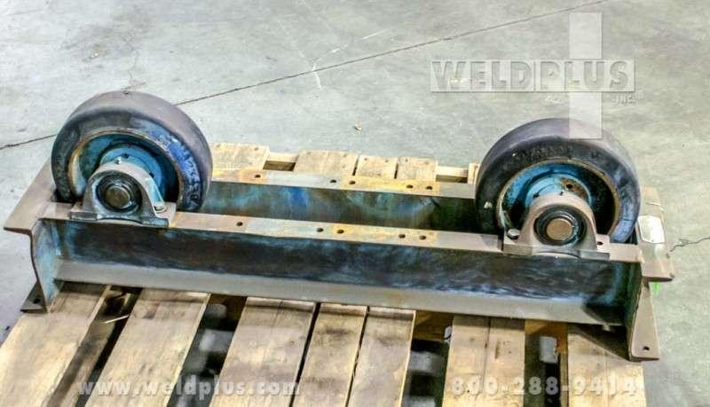 5,000 lb. Aronson Turning Roll Idler