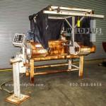 Bancroft Welding Lathe Model VH-24