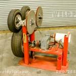 3,000 lb. Rebuilt Pipe Turning Rolls