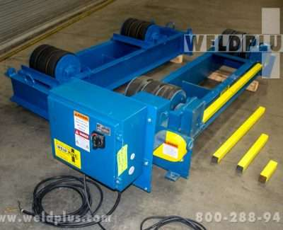 20000 lb Aronson Turn Roll Drive Only