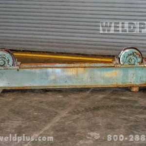 5,000 lb. Used Aronson Idler Roll