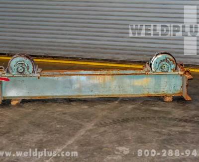 5000 lb Used Aronson Idler Roll