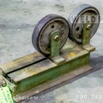 2,000 lb. Turning Roll Idler