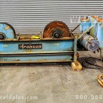 5 Ton Aronson Used Turning Roll Driver