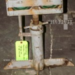 Used Aronson Pipe Jack Stand