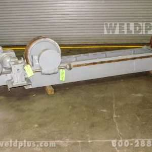 30,000 lb. Ransome Powered Drive Roll