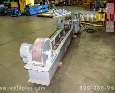 30000 lb Ransome Powered Drive Roll