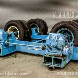 90 Ton Turning Rolls Ransome