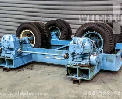 Ransome 180000 lb Turning Rolls