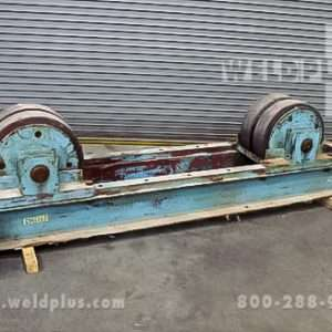 30 Ton Aronson Idler Turning Roll