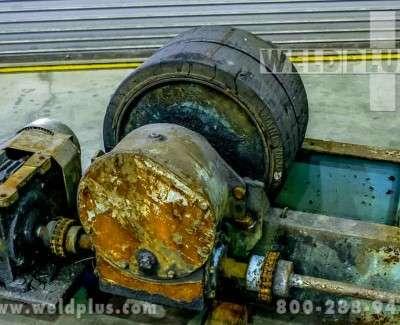 30 Ton Ransome Tank Roll Drive