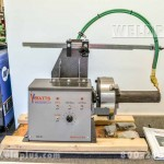 Watts W60-20 Pipe Cutting Machine