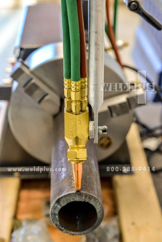 Watts W60-20 Pipe Cutting Machine