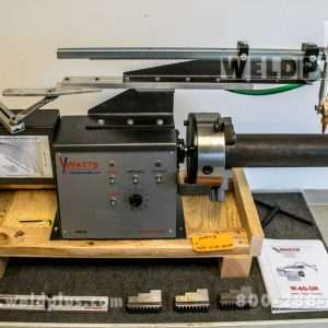 Watts Saddle-Miter Pipe Cutter Archives | Weld Plus