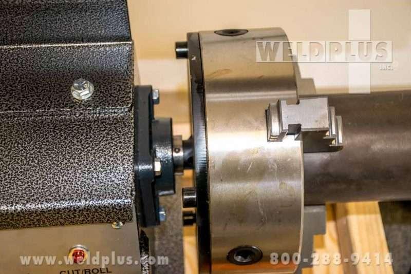 Watts W60-20SM Saddle-Miter Pipe Cutter