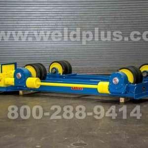 R-1000 40 Ton Webb Turning Rolls