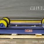 R-500 20 Ton Webb Turning Rolls