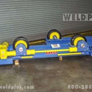 T-16 Webb 10 Ton Turning Rolls