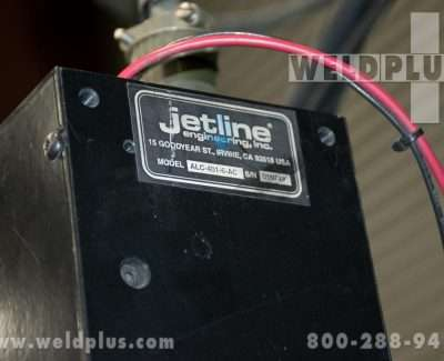 Jetline Sidebeam Carriage