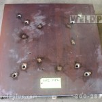 Universal Chuck Large Adapter Plate