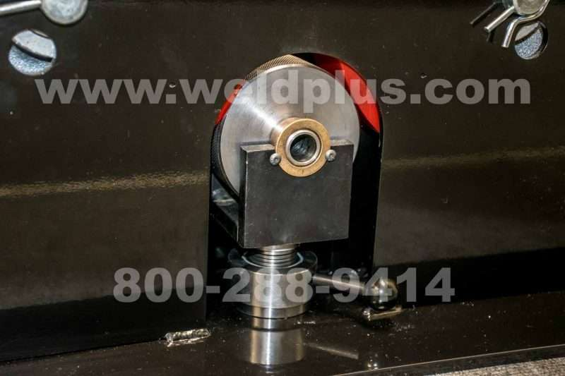 Weld Plus 2,000 lb Turning Rolls