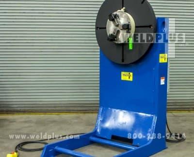 4000 lb IRCO Headstock Positioner HS-4