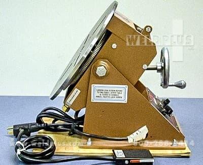 MBC BPSB 100 lb Welding Positioner