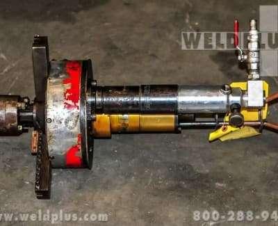 Protem Pipe Beveling Machine Model US-38