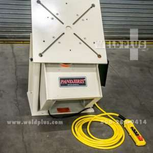 1250 LB Pandjiris Beta Weld Positioner