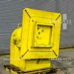5,000 lb. Pandjiris Tailstock TS50 Positioner Only