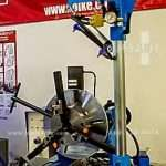 Gentec Small Welding Lathe System