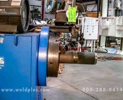 Arc Systems Automatic Pipe Welding