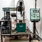 Weldline Miller GTAW Circle Welding System