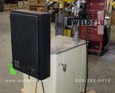 Magnafloat Model 10 Welding Automation System