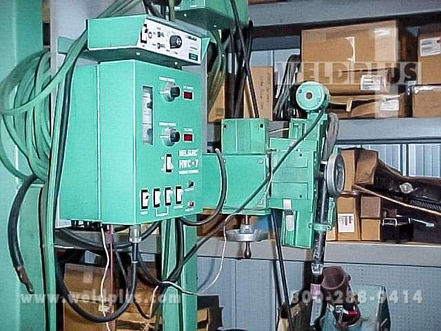Jetline Cold Wire TIG Welding System