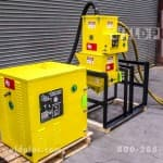 Weld Engineering Sub Arc Flux Recovery System