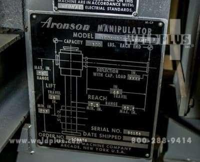 Aronson 4 x 4 ft Manipulator