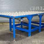 Ball Transfer Table 60″ x 120″